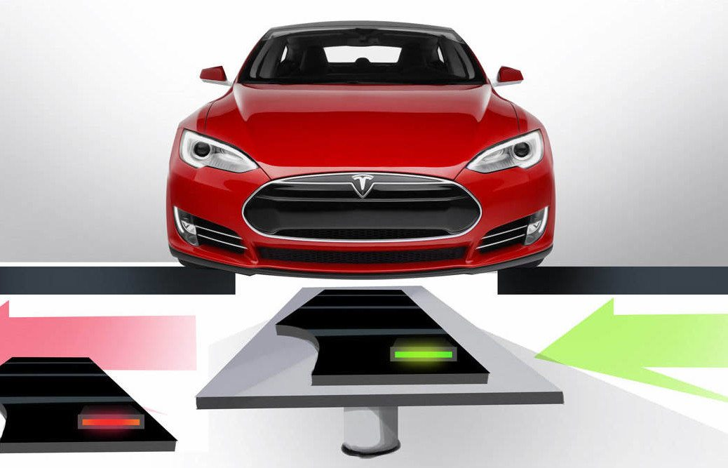 Faster Refuelling With Model S Battery Swap Is Here – Advanticle